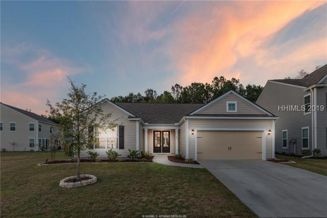 232 Heritage Parkway, Bluffton, SC 29910 (MLS #392295) :: Southern Lifestyle Properties