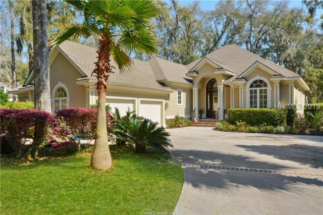 16 Belmeade Drive, Bluffton, SC 29910 (MLS #392296) :: Southern Lifestyle Properties