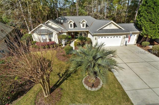 32 Debeaufain Drive, Bluffton, SC 29909 (MLS #392298) :: RE/MAX Coastal Realty