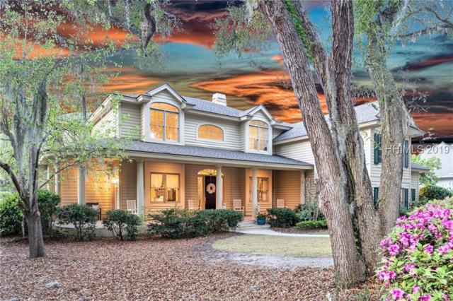20 Sovereign Drive, Hilton Head Island, SC 29928 (MLS #392302) :: Beth Drake REALTOR®