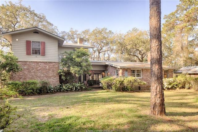 72 Doe Island Rd, Bluffton, SC 29910 (MLS #392313) :: Collins Group Realty