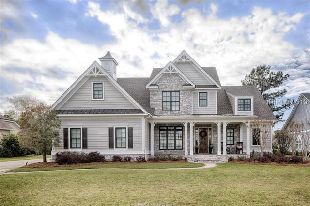 96 Hampton Hall Blvd, Bluffton, SC 29910 (MLS #392314) :: RE/MAX Coastal Realty