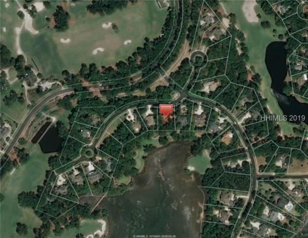 5 Hanover Way, Bluffton, SC 29910 (MLS #392331) :: Beth Drake REALTOR®