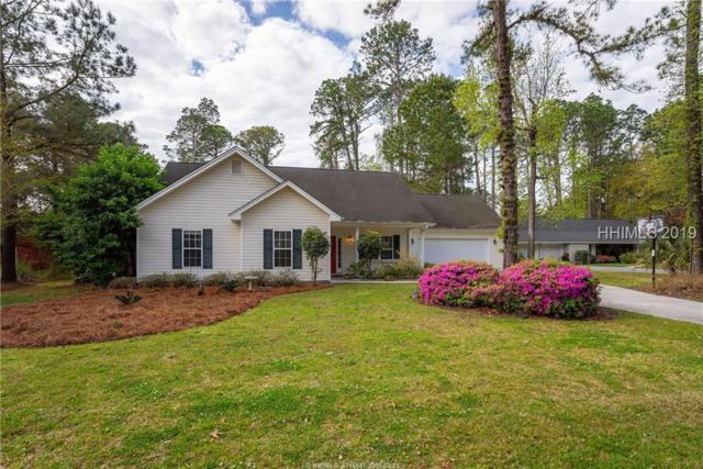 29 Royal Pines Boulevard, Beaufort, SC 29907 (MLS #392338) :: Southern Lifestyle Properties