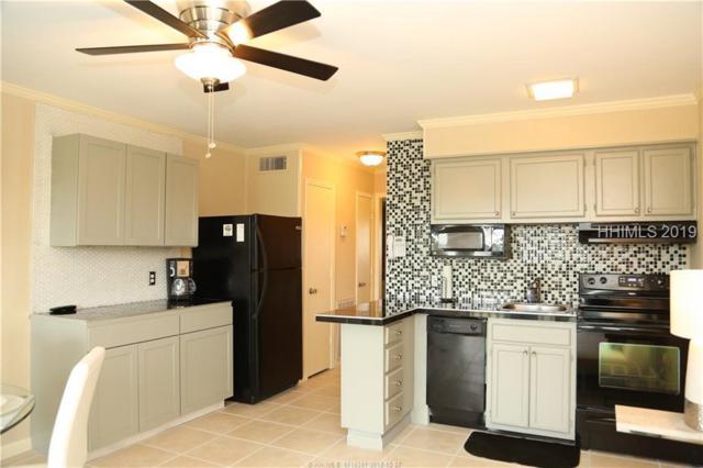 40 Folly Field Road C305, Hilton Head Island, SC 29928 (MLS #392353) :: Southern Lifestyle Properties