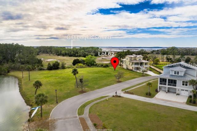 27 Hackney Pony Lane, Hilton Head Island, SC 29926 (MLS #392373) :: Schembra Real Estate Group
