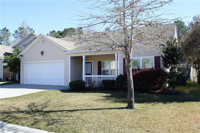20 Beaumont Court, Bluffton, SC 29910 (MLS #392375) :: Southern Lifestyle Properties