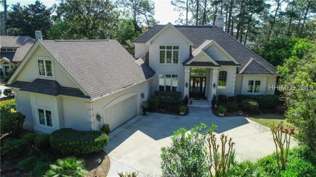 3 Oyster Bateau Court, Hilton Head Island, SC 29926 (MLS #392391) :: RE/MAX Coastal Realty