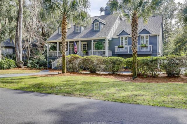 34 Planters Wood Drive, Hilton Head Island, SC 29928 (MLS #392400) :: Collins Group Realty