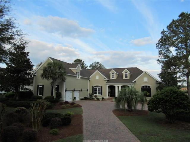10 Strandhill Avenue, Bluffton, SC 29910 (MLS #392401) :: RE/MAX Coastal Realty