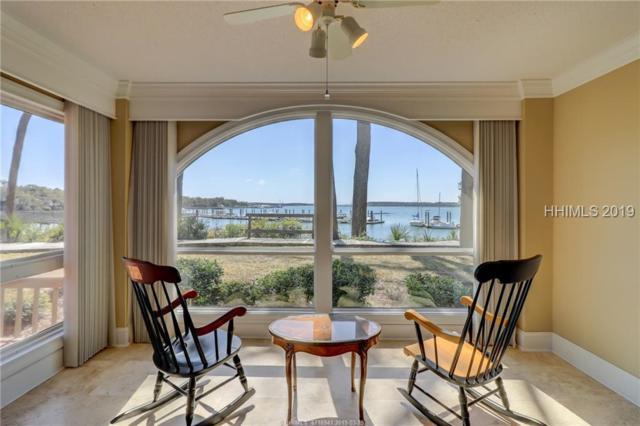 4 Village North Drive #31, Hilton Head Island, SC 29926 (MLS #392403) :: Southern Lifestyle Properties