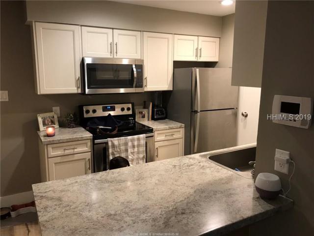 141 Lamotte Drive A4, Hilton Head Island, SC 29926 (MLS #392423) :: Southern Lifestyle Properties