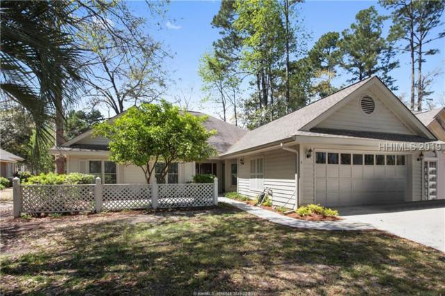 4 Coventry Court, Bluffton, SC 29910 (MLS #392424) :: The Alliance Group Realty