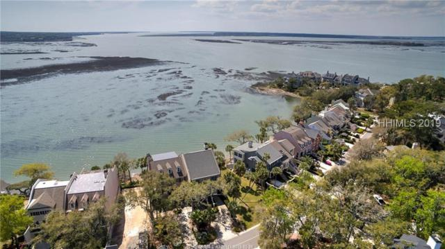 113 Harbour Passage, Hilton Head Island, SC 29926 (MLS #392431) :: Schembra Real Estate Group