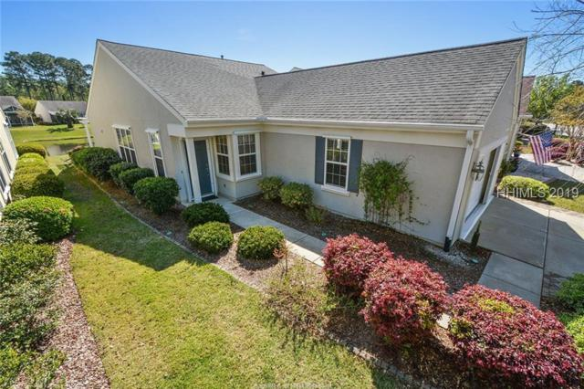 557 Colonel Thomas Heyward Road, Bluffton, SC 29909 (MLS #392453) :: Collins Group Realty