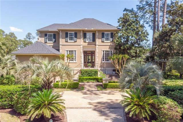 54 Wexford Club Dr, Hilton Head Island, SC 29928 (MLS #392460) :: Southern Lifestyle Properties
