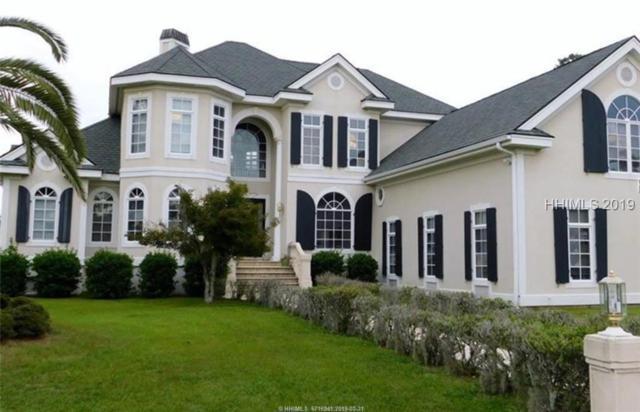 41 Harrison Island Road, Bluffton, SC 29909 (MLS #392464) :: RE/MAX Coastal Realty