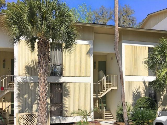 42 S Forest Beach Drive #3229, Hilton Head Island, SC 29928 (MLS #392465) :: Southern Lifestyle Properties