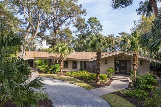 60 Widewater Road, Hilton Head Island, SC 29926 (MLS #392469) :: Collins Group Realty