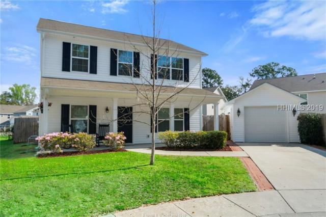 136 Patriot Court, Beaufort, SC 29906 (MLS #392472) :: Schembra Real Estate Group