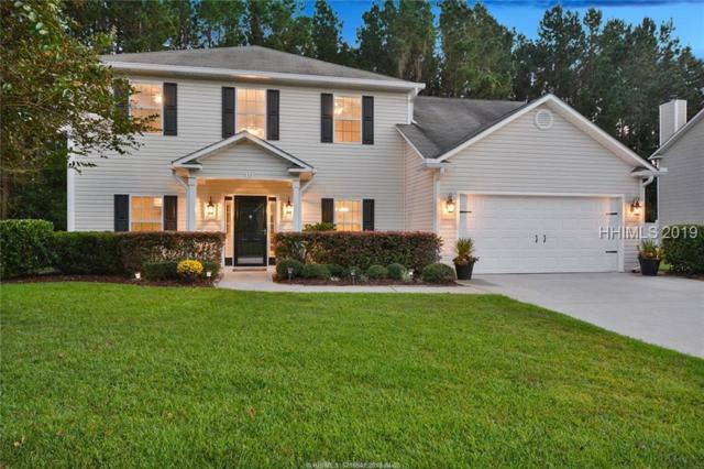 35 Kendall Drive, Bluffton, SC 29910 (MLS #392491) :: Collins Group Realty
