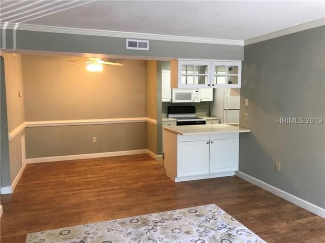 141 Lamotte Drive B8, Hilton Head Island, SC 29926 (MLS #392492) :: Southern Lifestyle Properties