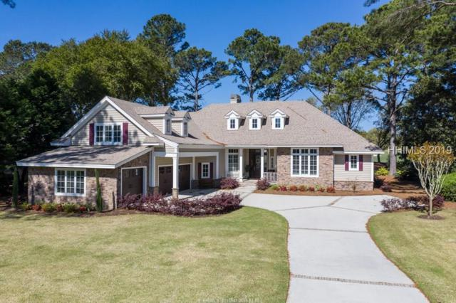 309 Bamberg Drive, Bluffton, SC 29910 (MLS #392496) :: The Alliance Group Realty