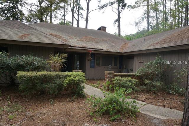 27 Pineland Road, Hilton Head Island, SC 29926 (MLS #392503) :: Southern Lifestyle Properties