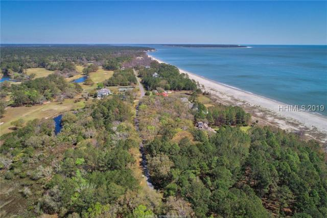 62 Fuskie Lane, Daufuskie Island, SC 29915 (MLS #392507) :: Collins Group Realty