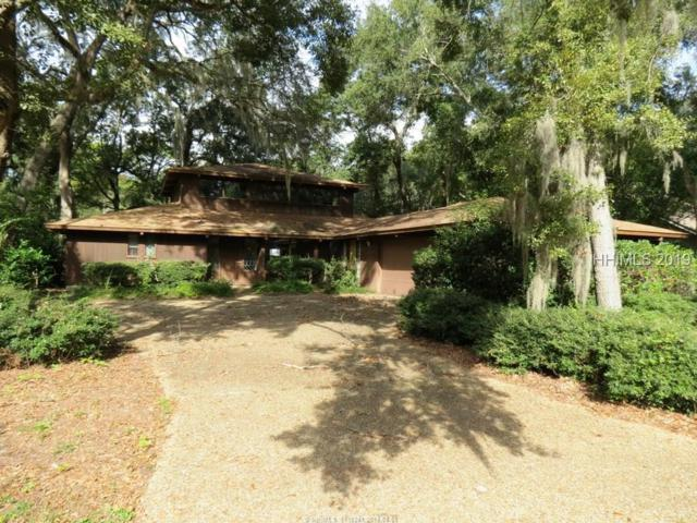 5 Saw Timber Drive, Hilton Head Island, SC 29926 (MLS #392510) :: Southern Lifestyle Properties