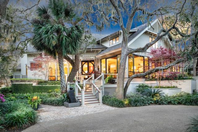 31 Baynard Park Road, Hilton Head Island, SC 29928 (MLS #392511) :: RE/MAX Island Realty