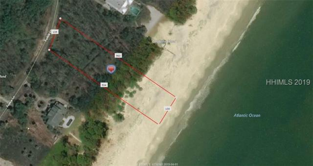 23 Fuskie Lane, Daufuskie Island, SC 29915 (MLS #392513) :: Hilton Head Dot Real Estate