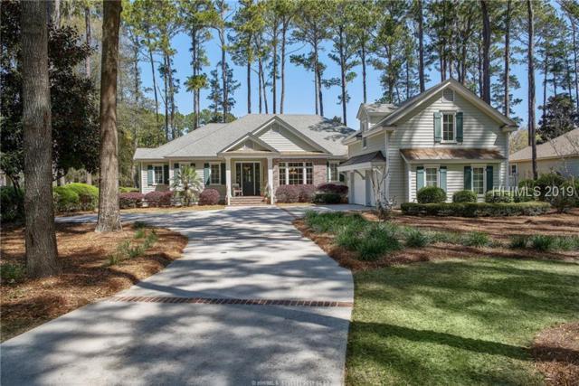 71 Belfair Oaks Boulevard, Bluffton, SC 29910 (MLS #392518) :: Southern Lifestyle Properties