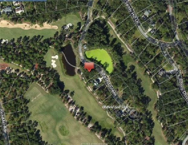 12 Barleys Grove, Okatie, SC 29909 (MLS #392542) :: The Alliance Group Realty