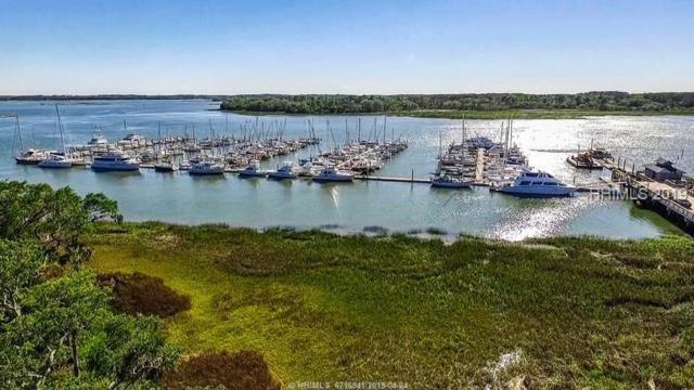 73 Skull Creek Drive #318, Hilton Head Island, SC 29926 (MLS #392544) :: Southern Lifestyle Properties