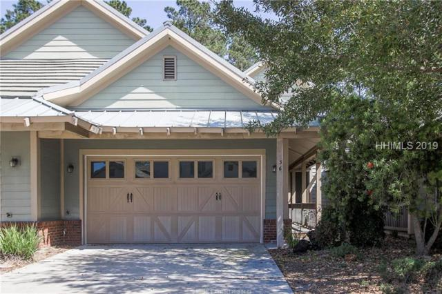 36 Augustine Road, Bluffton, SC 29910 (MLS #392552) :: The Alliance Group Realty