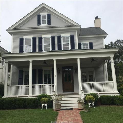 111 Great Heron Way, Bluffton, SC 29909 (MLS #392553) :: The Alliance Group Realty