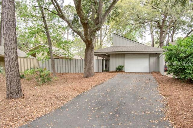 18 Misty Cove II, Hilton Head Island, SC 29928 (MLS #392554) :: RE/MAX Island Realty