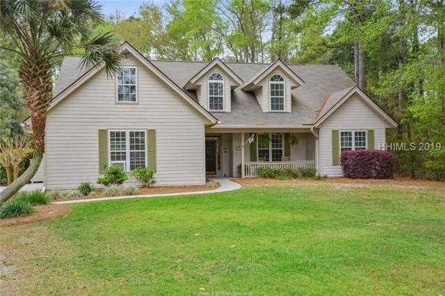 39 Tillinghast Circle, Bluffton, SC 29910 (MLS #392568) :: Collins Group Realty