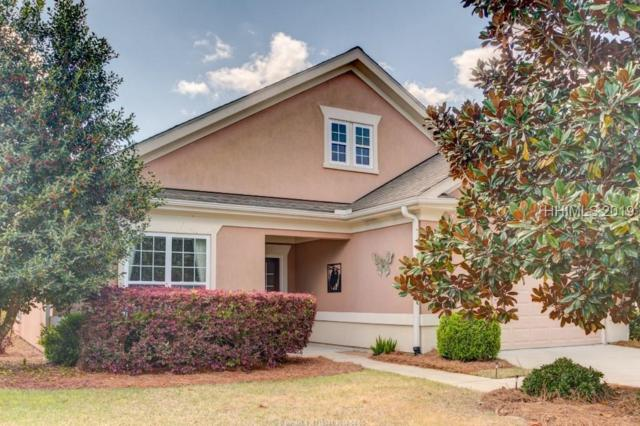 28 Rolling River Drive, Bluffton, SC 29910 (MLS #392574) :: Southern Lifestyle Properties