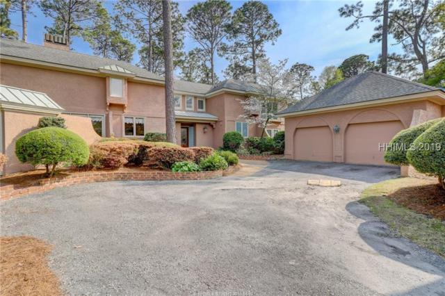 6 Spring Hill Lane, Hilton Head Island, SC 29928 (MLS #392577) :: Collins Group Realty