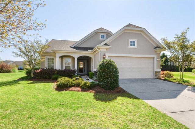 44 Knotweed Ct, Bluffton, SC 29909 (MLS #392595) :: Southern Lifestyle Properties