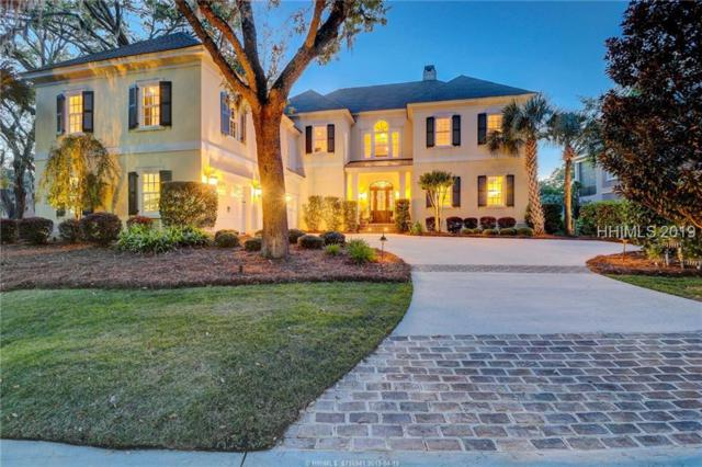50 Harbour Passage, Hilton Head Island, SC 29926 (MLS #392611) :: Schembra Real Estate Group