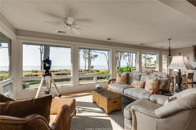 40 Canvasback Road, Hilton Head Island, SC 29928 (MLS #392616) :: Southern Lifestyle Properties
