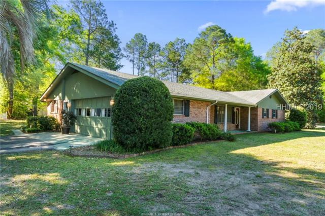 806 Wiley Street, Ridgeland, SC 29936 (MLS #392618) :: RE/MAX Coastal Realty