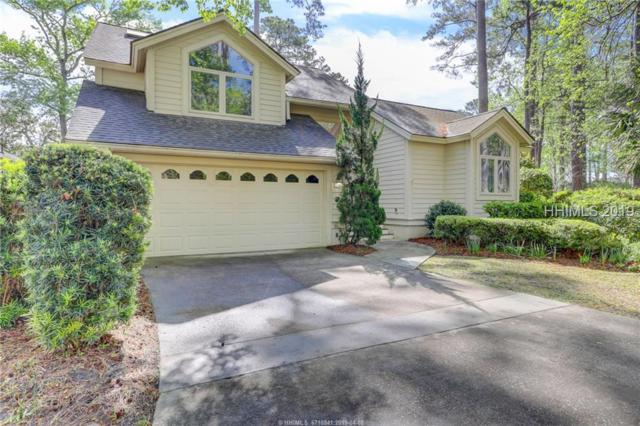 12 Toppin Drive, Hilton Head Island, SC 29926 (MLS #392654) :: Collins Group Realty