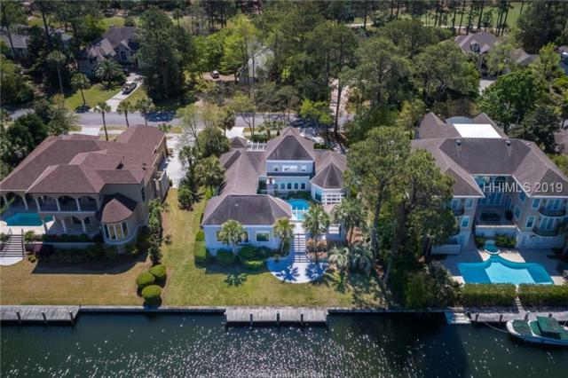 14 Wexford Club Dr, Hilton Head Island, SC 29928 (MLS #392673) :: Southern Lifestyle Properties
