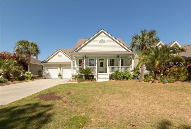 42 National Boulevard, Beaufort, SC 29907 (MLS #392688) :: Collins Group Realty