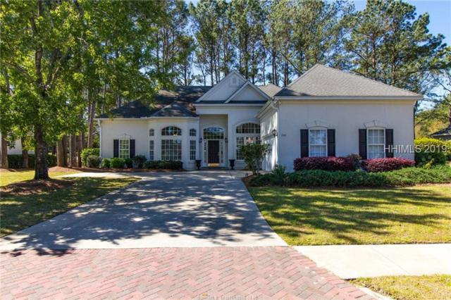 120 Oak Forest Road, Bluffton, SC 29910 (MLS #392697) :: RE/MAX Coastal Realty