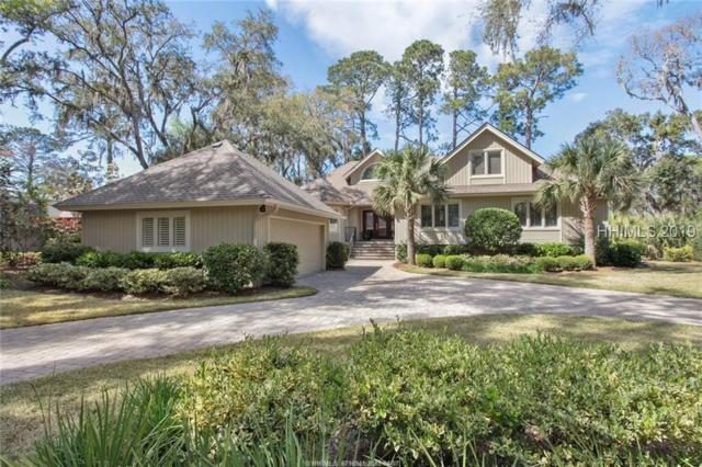 72 Governors Road, Hilton Head Island, SC 29928 (MLS #392700) :: Southern Lifestyle Properties